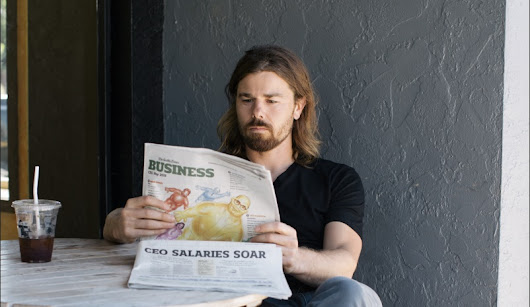Can Gravity's Dan Price Shake Up Stagnant Wages?
