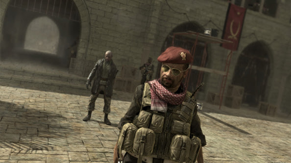 Be The Bad S Call Of Duty Ghosts Multiplayer Dlc To