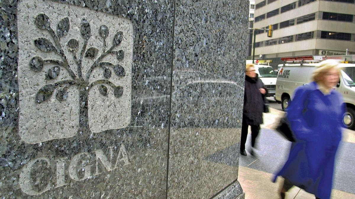 A group of Cigna subsidiaries was fined $140,800 by the Missouri Department of Insurance - St ...