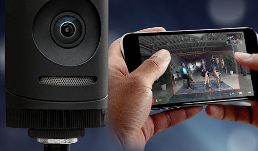 Deal Alert: Save $50 On the Mevo Plus Wireless Live Streaming Camera