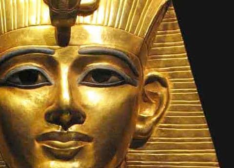 Nombres Egipcios De Niño Y Niña La Mejor Lista