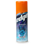 Edge Advanced Shaving Gel, Sensitive Skin With Aloe - 7 Oz