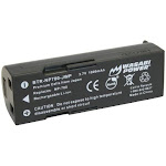 Wasabi Power Battery For Samsung SLB-0637