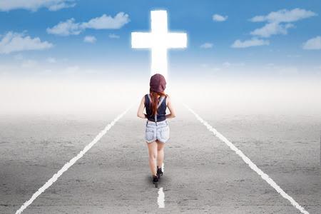 Resultado de imagen de Recibiendo la vista espiritual