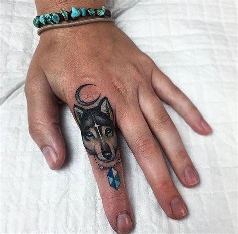 beautiful finger tattoo ideas gravetics