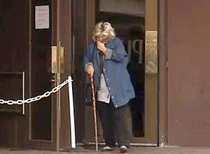 Britânica Bernadette Quirk, 55, admitiu que guardou bebês mortos em armário por 20 anos
