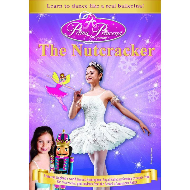 ballet, The Nutcracker