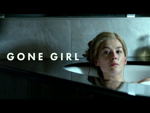 Gone Girl: lessons from the screenplay
