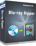 Giveaway: ThunderSoft Blu-ray Ripper for FREE