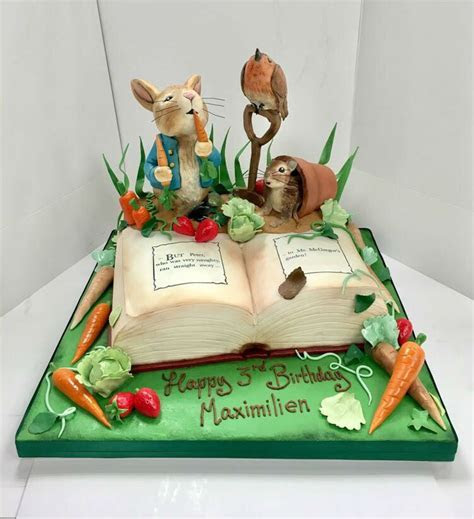 Children's Birthday Cakes Gallery   Cakes by Robin