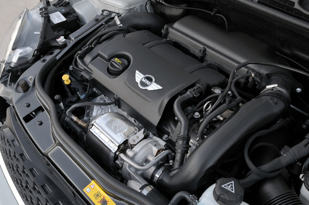 Mini Cooper S Turbo Faq What You Need To Know About Failing Turbos Motoringfile