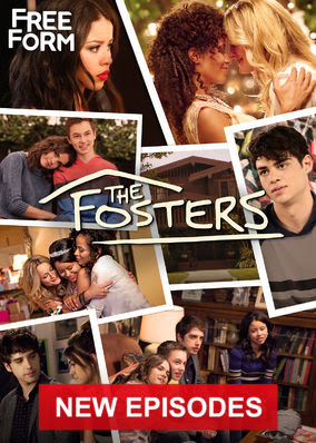 Fosters, The - Season 5