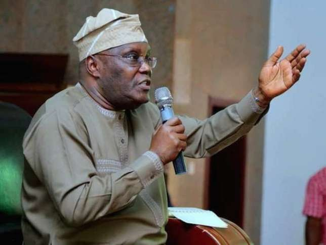'I Will End ASUU Strike If Nigerians Vote Me In'- Atiku