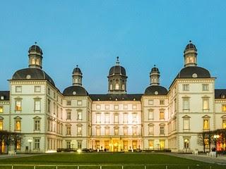 Kulinarische Hotels Deutschland