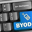 How to make your datacentre BYOD-ready