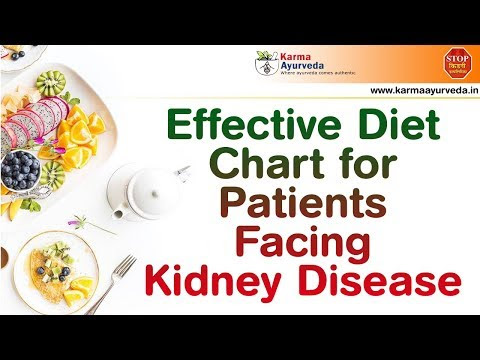 The Ayurvedic Kidney Treatment tips for Patients