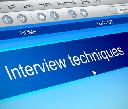 How Most People Interview All Wrong