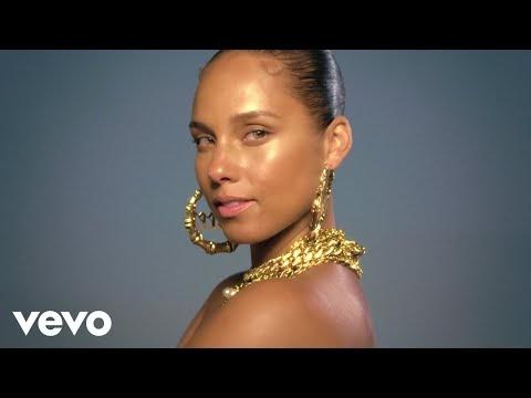 Alicia Keys - LALA (Unlocked) Lyrics
