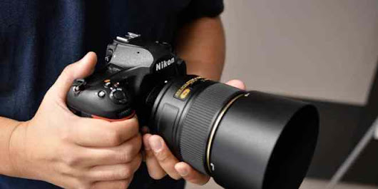 Nikon D850 is now Highest Rated Camera - PixelPluck