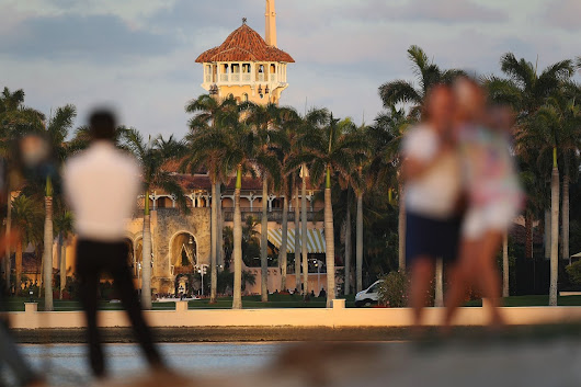 City closest to Mar-a-Lago had same crime rate as Chicago