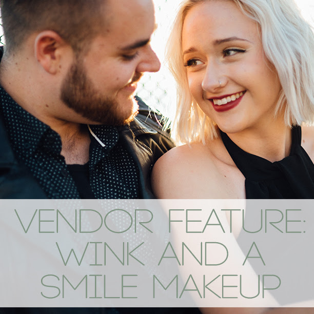 Vendor Feature Wink and a Smile Makeup  Seattle