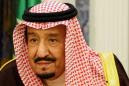 Saudi King Salman, 84, admitted to hospital