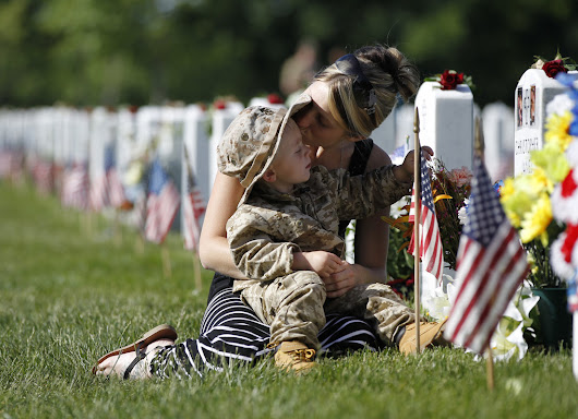 MEMORIAL DAY REFLECTION: VETS DESERVE SOCIALISM? - Speakeasy Ideas