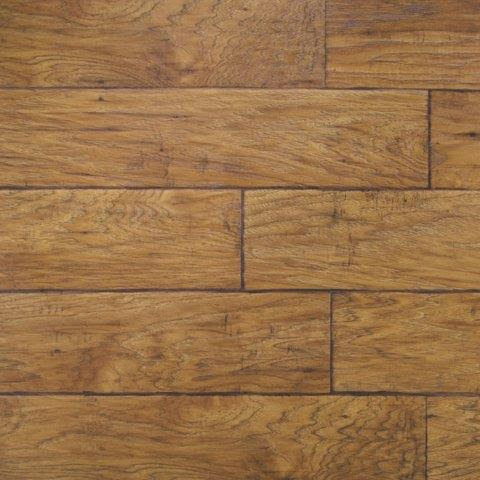 Quick Step Laminate Rustic Hickory Planks
