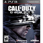 Call of Duty Ghosts [PS3 Game]