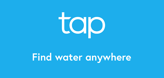 Tap Smartphone App Helps Users Locate Water Bottle Refill Stations | CleanTechnica