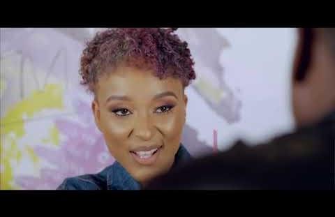 Download or Watch(Official Video) Haitham kim ft Young lunya – Utamu