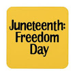 Juneteenth and the Great Migration - Rona Fischman