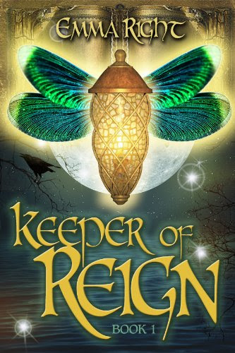 Keeper of Reign (Reign Fantasy) by Emma Right