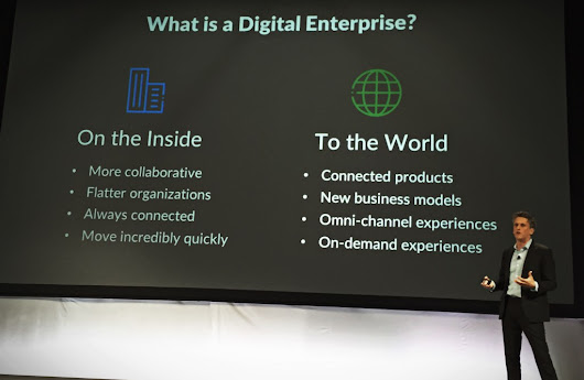 Box Seeks To Transform Industries With New Platform, SDKs, and Tools All Enterprise Apps Are Built From | The Digital Letter