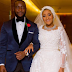 "Ghenghen !! ""If Anything Happens To Me Or The Baby, He's Responsible"" – Baby Mama Of Dangote's New Son-in-law, Jamil Abubakar Raises Alarm"