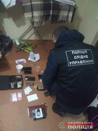 У Житомирі правоохоронці викрили потужну групу торговців метадоном