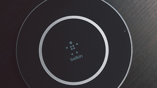 Belkin Boost Up 15W Wireless Fast Charging Pad review