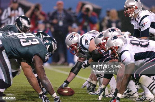 Xxxix Super Bowl Stock Photos and Pictures  Getty Images