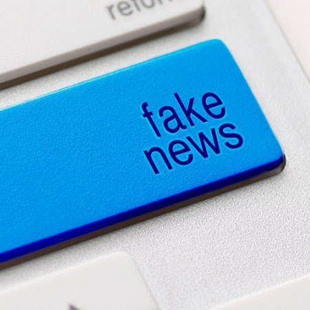 Fake news and how to spot it