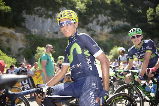 Nairo Quintana 'needs to do well in flat, windy stages' - Cycling Weekly