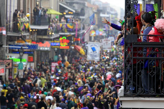Mardi Gras History And Facts: The Real Meaning Behind These 5 'Fat Tuesday' Traditions