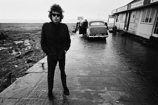 Bob Dylan's interactive 'Like a Rolling Stone' video was worth the 48-year wait