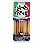 Stella D'oro Original Crispy Breadsticks, 6 Oz