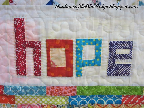 Hope Row