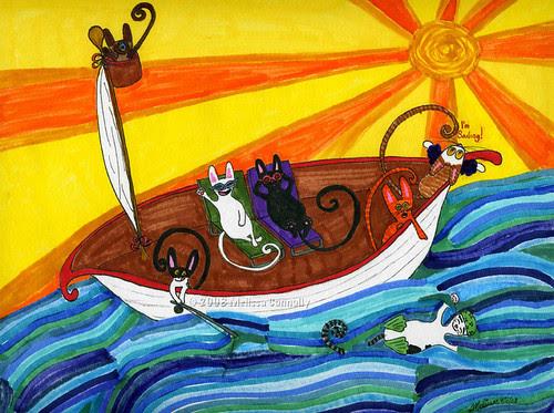 Sail (August 8, 2008)