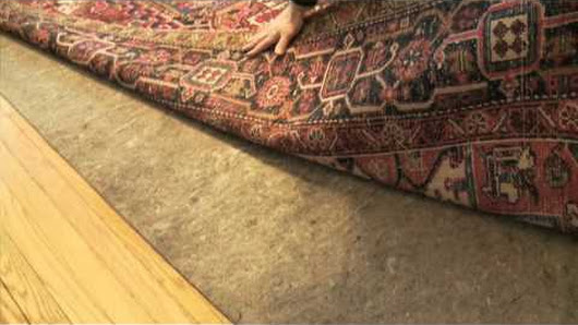 Area Rug Cleaning Company Ann Arbor Mi Padding