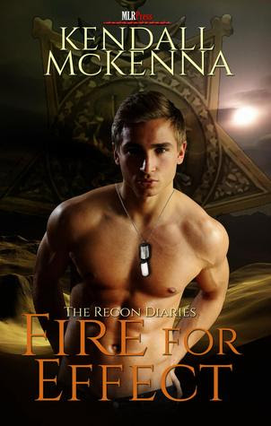 Fire For Effect (The Recon Diaries, #2)