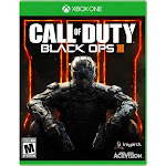 Call of Duty Black Ops 3 [Xbox One Game]