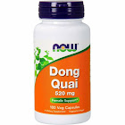 Now Foods Dong Quai 520 mg - 100 Capsules