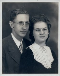 Paul & Lura Grubb, Memphis, TN